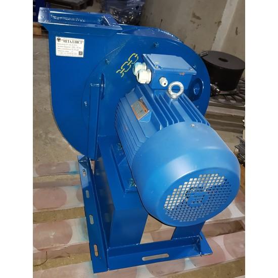 Вентилятор высокого давления ВР240-26-3.15