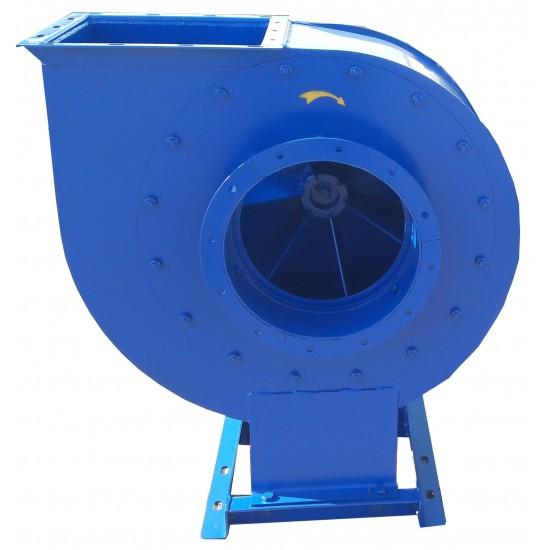 Вентилятор пылевой ВЦП 7-40 №2.5 исп1