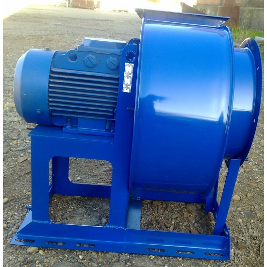 Вентилятор среднего давления ВЦ14-46 № 3,15