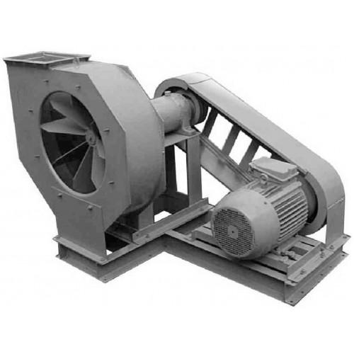 Вентиляторы пылевые ВРП 115-45-6,3 исп 1