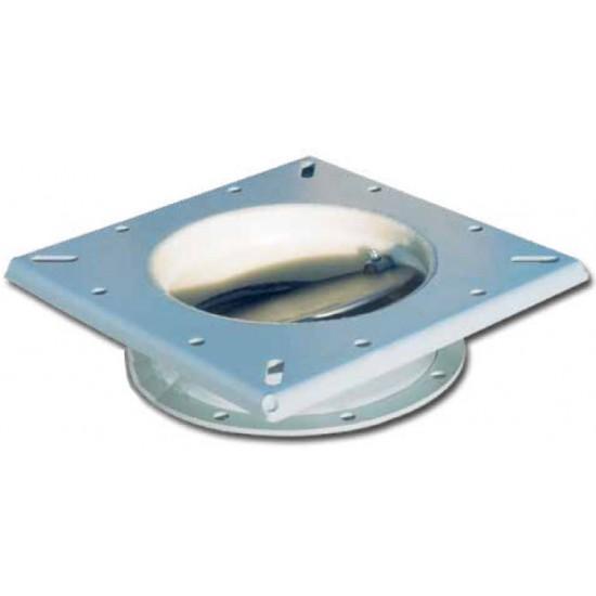 Затвор дисковый ЗД 250